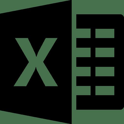 Logos-Excel icon