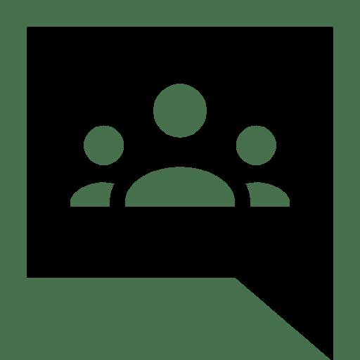 Logos-Google-Groups icon