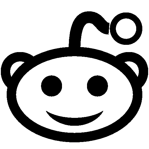 Logos Reddit icon