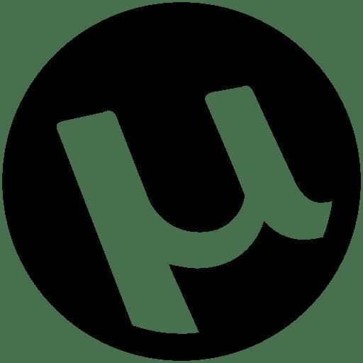 Logos-Utorrent icon