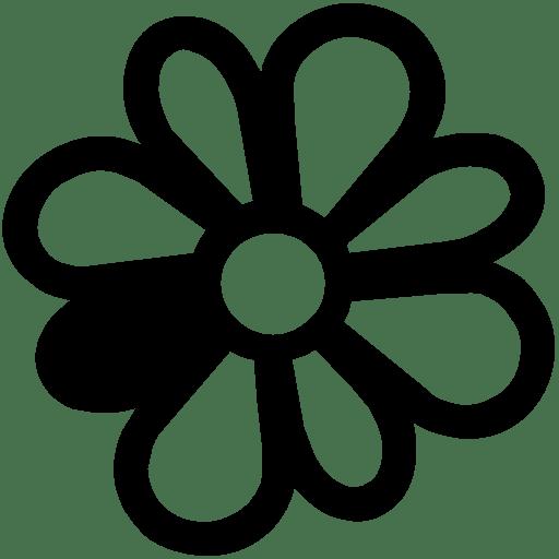 Messaging-Icq icon