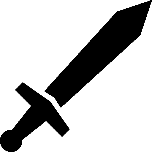 Military-Sword icon