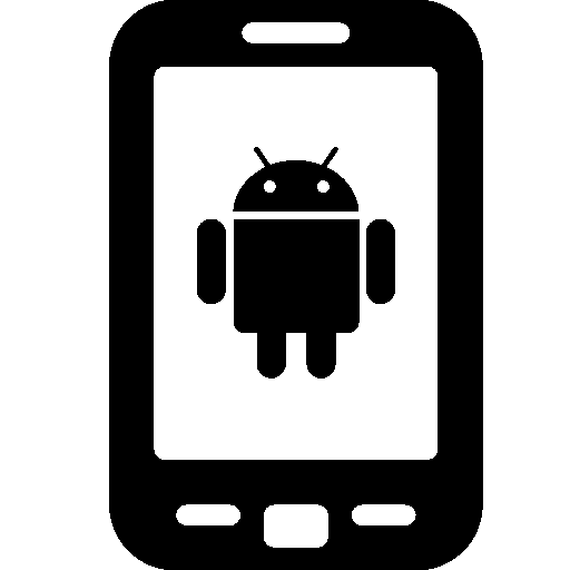 Mobile-Android icon