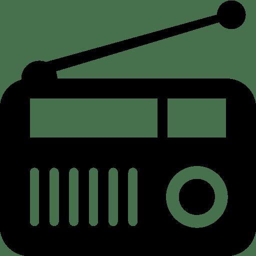 Music-Radio-1 icon