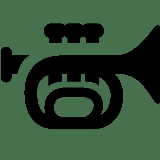 Music-Trumpet icon