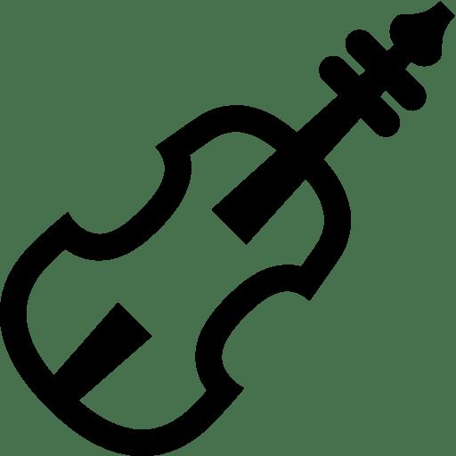 Music-Violin icon
