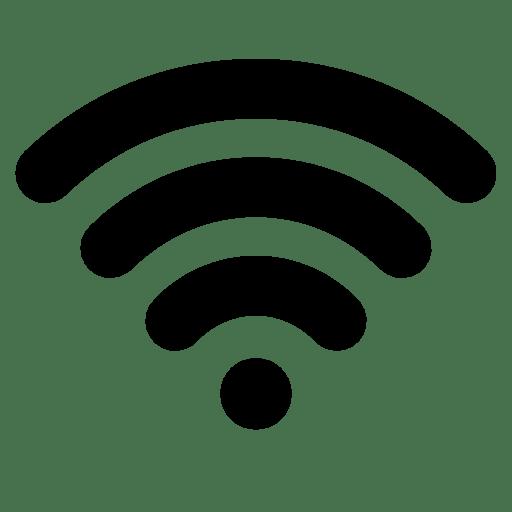 Network-Wifi icon