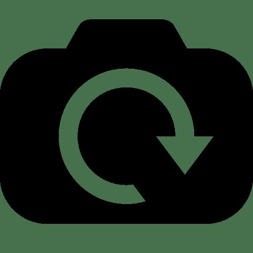 Photo Video Rotate Camera icon