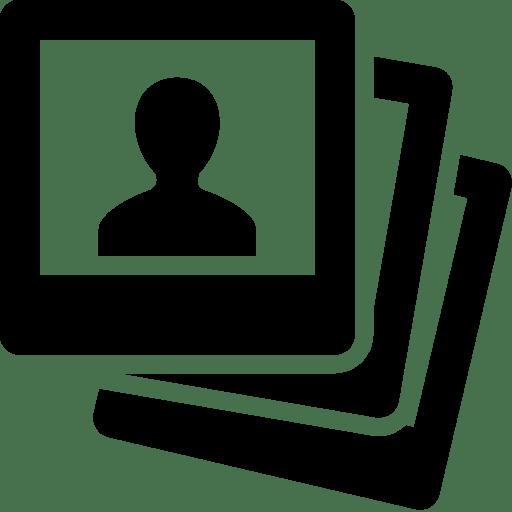 Hasil gambar untuk photo icon