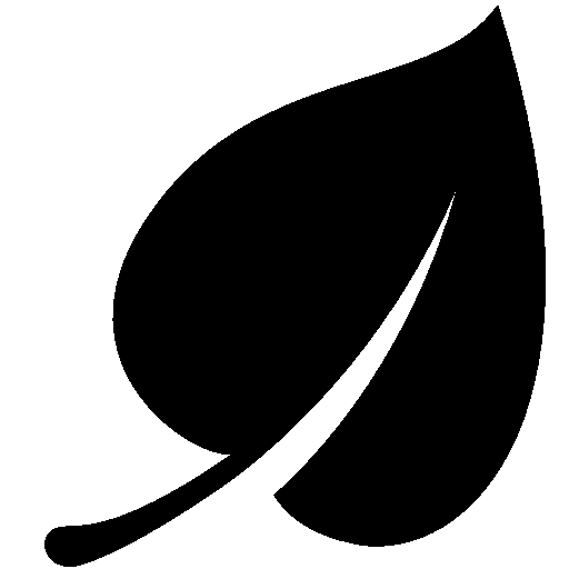 Plants-Leaf icon