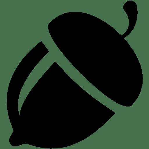 Plants Nut icon