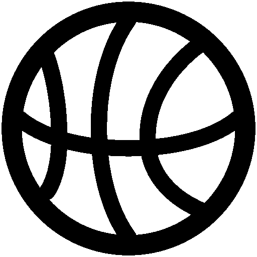 Sports-Basketball icon