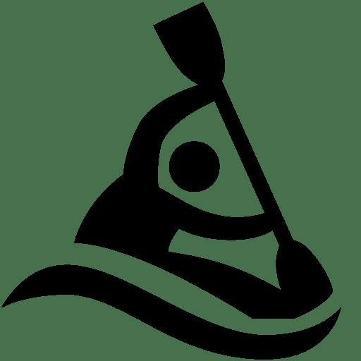 Sports Paddling icon