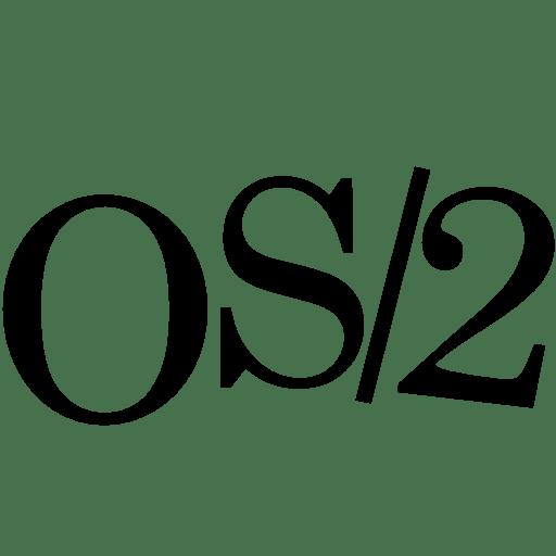 Systems Os 2 icon