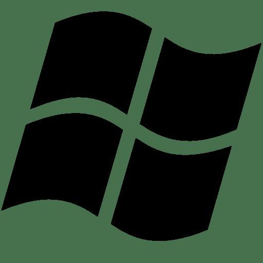 Systems-Windows-Logo icon