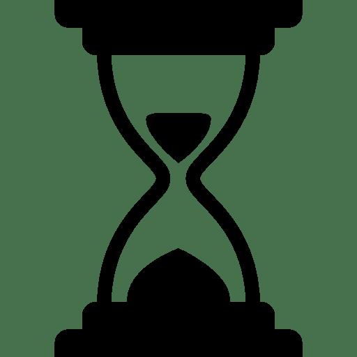 Time Sandglass icon