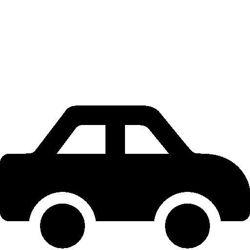 Transport-Car icon