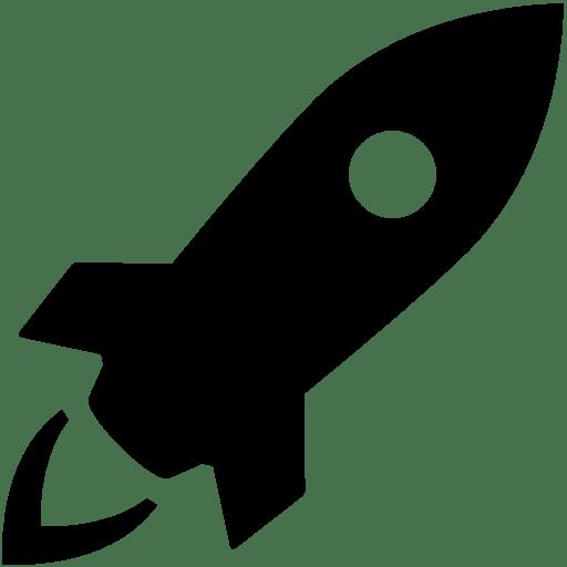 Transport-Rocket icon