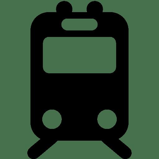 Transport-Train icon