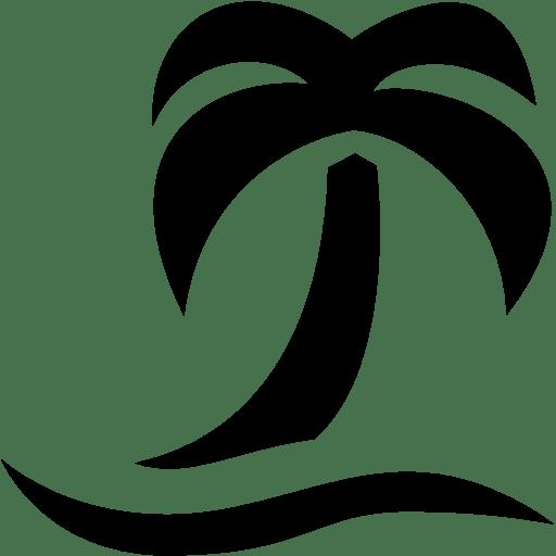 Travel-Beach icon