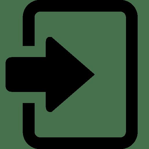User-Interface-Login icon