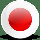 Japan icon