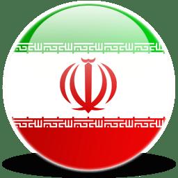 Iran icon