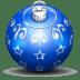 Christmas-tree-ball-3 icon
