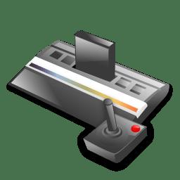 Console 1 icon