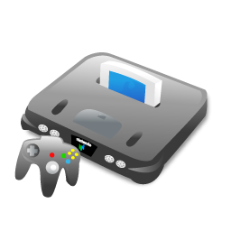 Console 4 icon