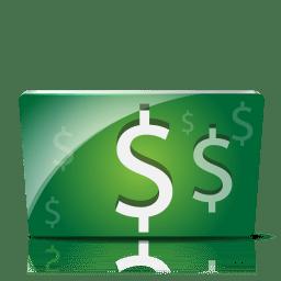 Dollar Icon Credit Card Iconset Iconshock