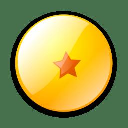 Dragonball 1 icon