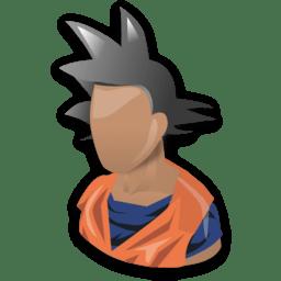 Dragonball 2 icon