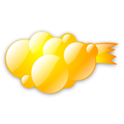 Dragonball 5 icon