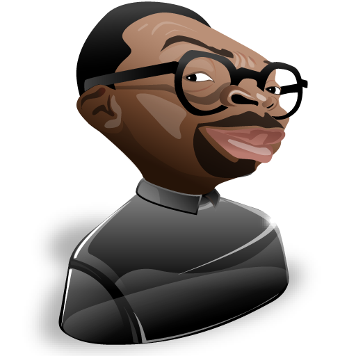 Spike lee icon