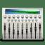 Audio mixing desk icon