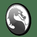 Mortal kombat 1 icon