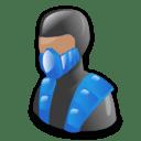 Mortal kombat 2 icon