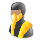 Mortal kombat 3 icon