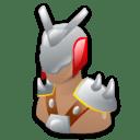 Mortal kombat 4 icon