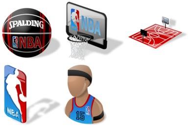 NBA Icons