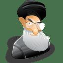 Ayatollah ali khamenei icon