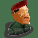Hugo chavez icon
