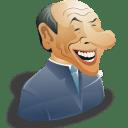 Silvio berlusconi icon