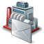 Industry mail icon