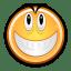 Smile-lol icon