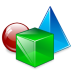 Objects icon