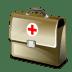 Medical-bag icon