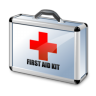 First-aid-kit icon
