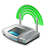 Access-point icon